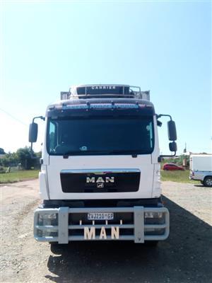 MAN TGM 25/280