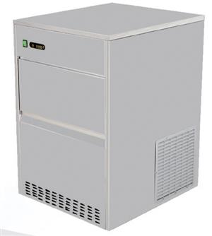 Ice-Machines for Domestic and Commercial use