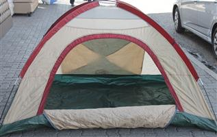 S035108A Camp master sleeps 2 #Rosettenvillepawnshop