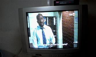 54 cm sansui tv