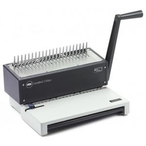 GBC CombBind C150Pro Comb Binder for High Volume use