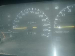 1988 Toyota Conquest