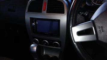2015 Tata Xenon XT 2.2L double cab