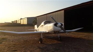 Jodel F11 Aircraft