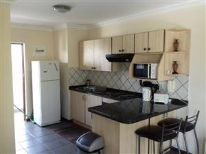 Nice & Quiet Apartment to LET in PTA Sunnyside & Arcadia from 1 October 2018