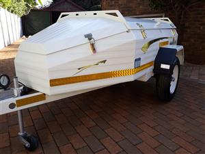 Campmaster 210 Trailer