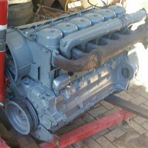 deutz 912 6 cyl engine