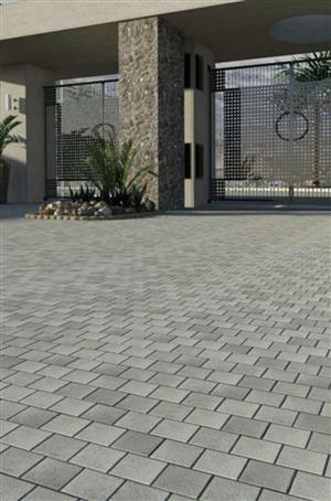ALL KIND OF PAVING SERVICES
