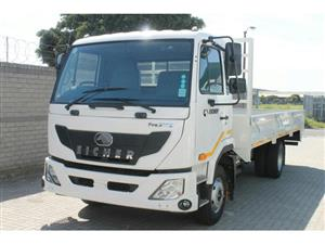 New Eicher Pro 3008 Chassis Cab