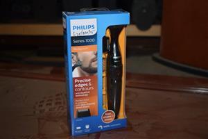 Philips multi groomer