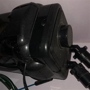 sunsun 250ltr fish tank