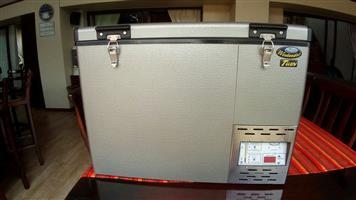 50l National Luna fridge