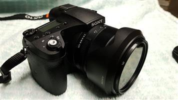 Sony Cybershor RX 10IV