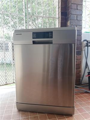 Samsung DW-FN310T 12 litre Dishwasher