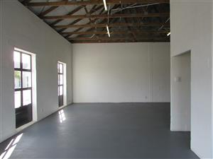 102m2 Unit to Let Milnerton