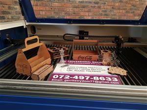 Laser Cutters for Sale