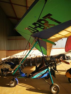 microlight in Aircraft in South Africa | Junk Mail