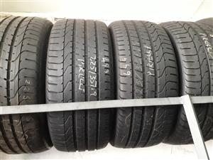 225 35 19 Tyres for sale