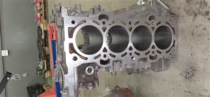 Ford Focus 2.0 petrol CJBA engine block for sale! LAST ONE IN STOCK!