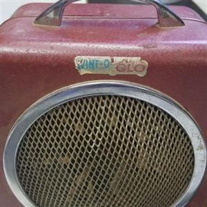 Retro heater