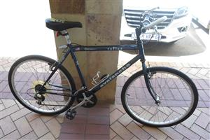 "Avalanche Reflex 26""*20"" Bicycle"