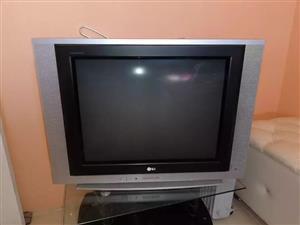 LG 80 CM COLOUR TV FOR SALE