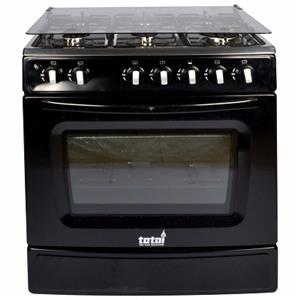 Spring Madness-T600A-Totai 6 Burner Gas Stove and Oven