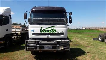 Trucks and Trailers on special