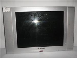 """20"""" Telefunken LCD TV"""