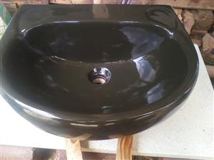 Granite Top and Basin for sale