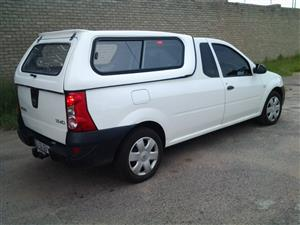 BRAND NEW NISSAN NP200 LOW-LINER CANOPY FOR SALES!