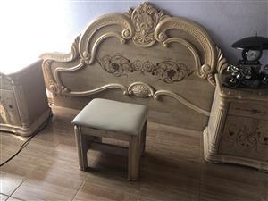 Classic bedroom suite