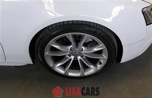 2013 Audi A5 Sportback A5 SPORTBACK 2.0T FSI MULTITRONIC