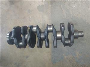Crankshafts For Jeep,Dodge and Chrysler