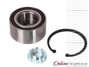 BMW E82 2011- Right Hand Side Rear Wheel Bearing