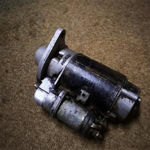 Ford Capri parts