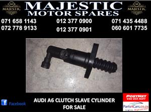 Audi A6 clutch slave for sale