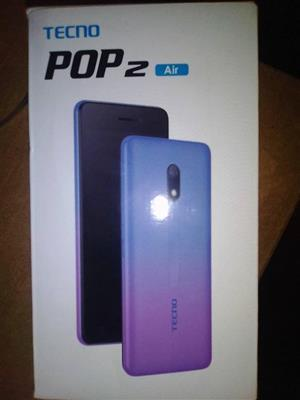 Techno pop 2 phone for sale