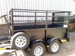 Cattle Trailers R14 500 New