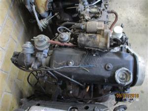 Honda Ballade 1.5  Carb engine for sale