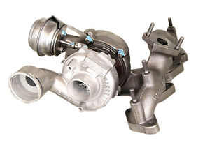DODGE CALIBER 2.0 USED REPLACEMENT TURBO