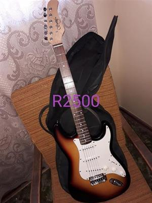 Box guitar for sale