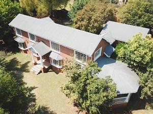 4 Bedroom House within Irene Glen Estate