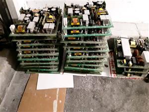 Panasonic Plasma Monitor 2002 Spare parts