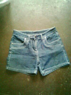 Blue denim pants for sale