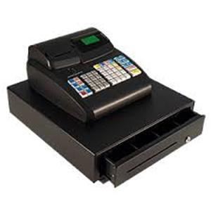 NEW Cash Register G-1000 Stock Control