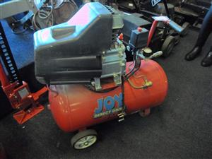 50lt. Joy Direct Drive Compressor