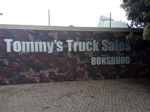 Tommys Truck Sales