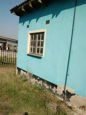 Room available for rental UMLAZI for R1000 including Water & Elec.