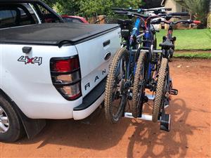 Thule 3 bike carrier